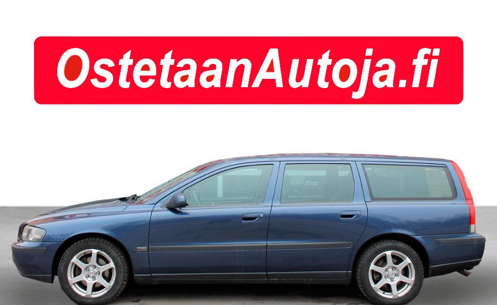 ostetaan autoja autoliike oy kokemuksia