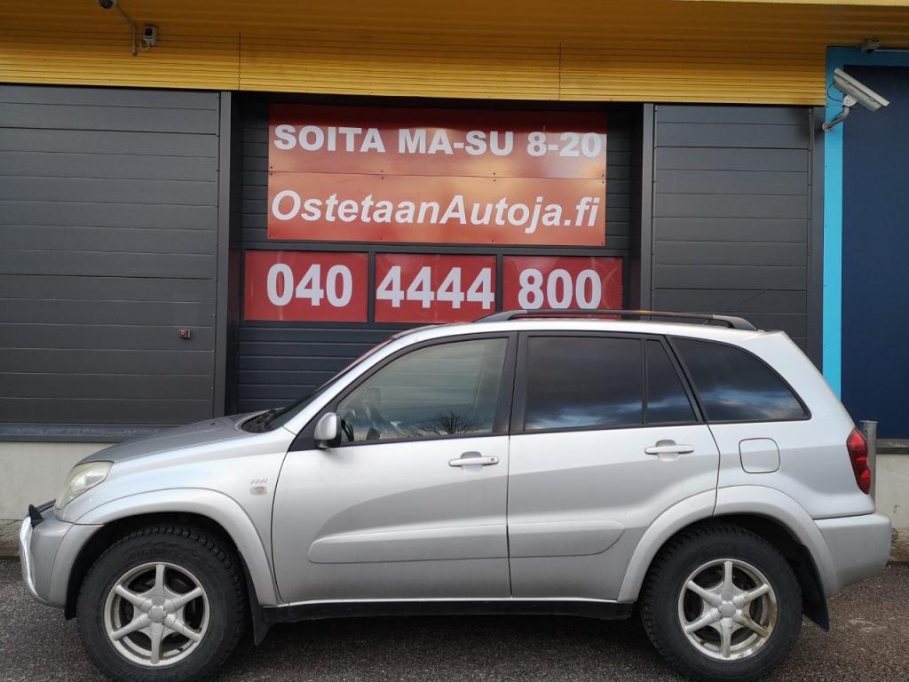Myy autosi nopeasti, helposti ja turvallisesti.